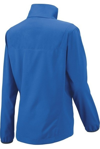 Wilson Team Woven Mavi Kadın Tenis Ceketi wra724902