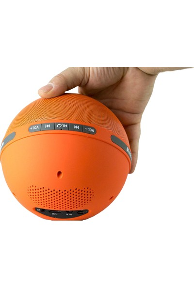 Apollo Music Kablosuz Bluetooth Hoparlör