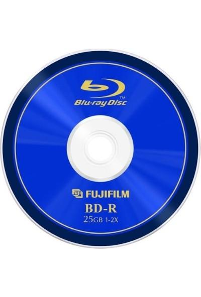 Fujifilm Bd-R Blu-Ray Disk 1-4x 25GB 5'li Paket