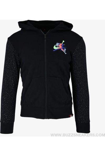 Nike Jdb Jumpman Classıcs Full Zıp Erkek Çocuk Ceket 957078-023