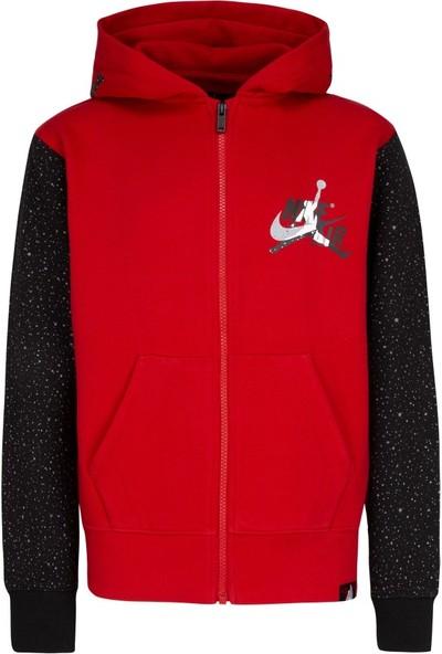 Nike Jdb Jumpman Classıcs Full Zıp Erkek Çocuk Ceket 957078-R78