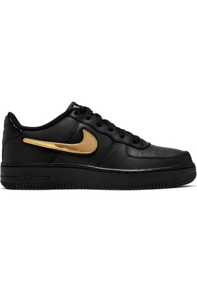 Nike Air Force 1 Lv8 3 (Gs) Spor Ayakkabı Ar7446-001