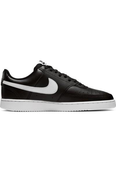 Nike Court Vısıon Lo Erkek Spor Ayakkabı Cd5463-001