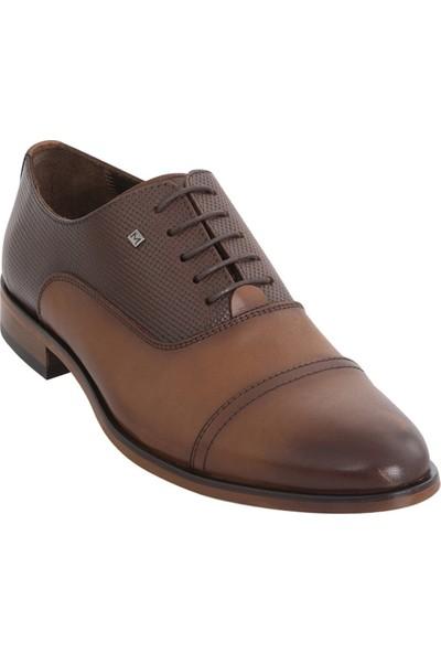 Marcomen 02053 Erkek Casual Ayakkabı Taba