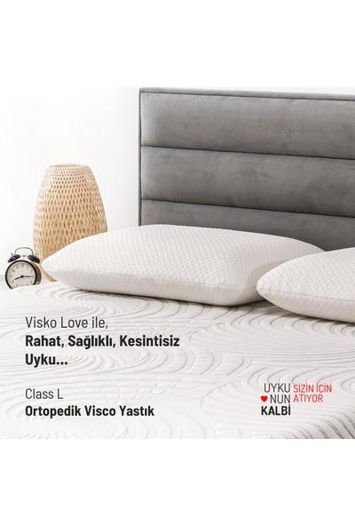 Visko Love Class-L, Visco Yastık