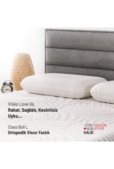 Visko Love Class Boll-L, Visco Yastık