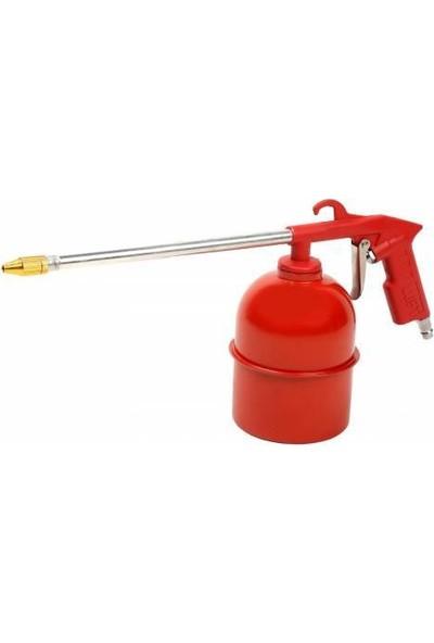 Luft Werkzeuge Mazot Tabancası