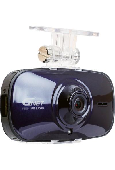 Gnet GN700 Wi-Fi Araç Kamerası