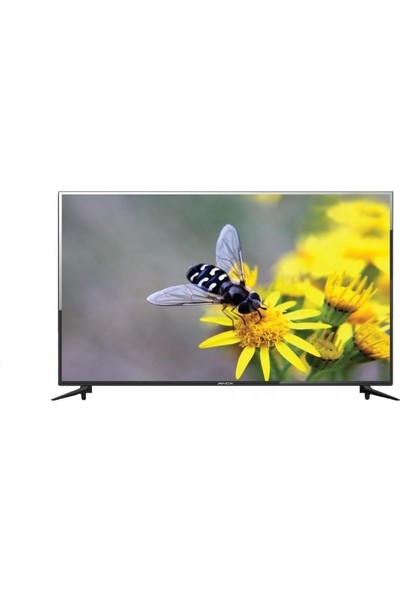 "Awox B205000S 50"" 127 Ekran Uydu Alıcılı 4K Ultra HD Smart Android LED TV"