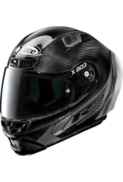 X-Lite X803 Rs Ultra Carbon Hot Lap 15