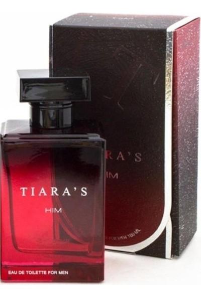 Tiaras For Him Edt 50 ml