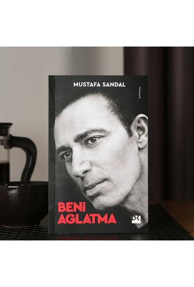 Beni Ağlatma - Mustafa Sandal (İmzalı)