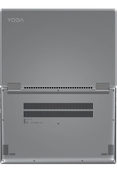 "Lenovo Yoga 720 Intel Core i7 7700HQ 16GB 512GB SSD GTX1050 Windows 10 Home 15.6""FHD İkisi Bir Arada Bilgisayar 80X7004XTX"