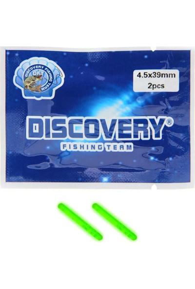 Discovery Çiftli Işıldak Fosfor 4,5X39MM