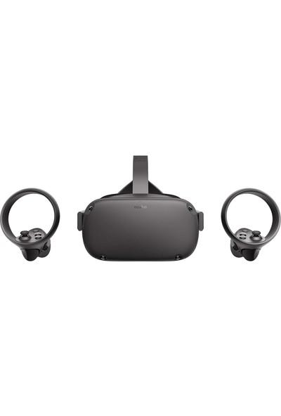 Oculus Quest All-In-One 64GB Vr Oyun Kulaklığı