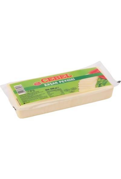 Cebel Kaşar Peynir 600 gr