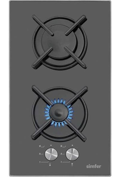 Simfer 3040-NG Set Üstü Cam Ocak