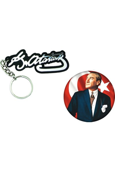 Atatürk ve Islamiyet Seti - Ali Güler
