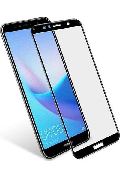 Concord Huawei Y6 2018 21D Ekran Koruyucu