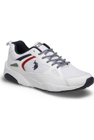 U.S. Polo Assn. Berlingo Erkek Günlük Ayakkabı