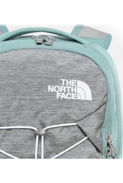 The North Face W Jester Nf0A3Kv8Fa21 Turkuaz Gri