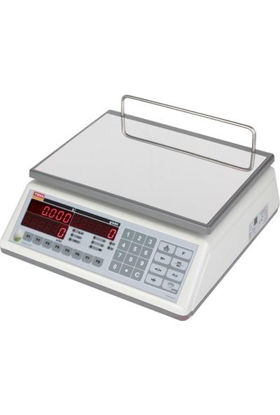 Tem Ege-Ns Adet Parça Sayım Terazisi 3 kg - 0,1 gr