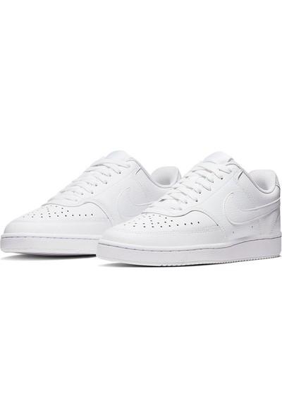 Nike Court Vision Low Kadın Spor Ayakkabısı CD5434-100