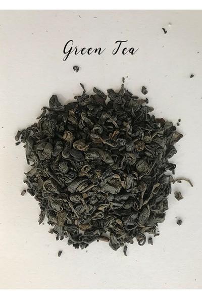 Saint Martin Dökme Yeşil Çay 250 gr