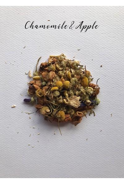 Saint Martin Papatya Dökme Bitki Çayı Karışımı 125 gr