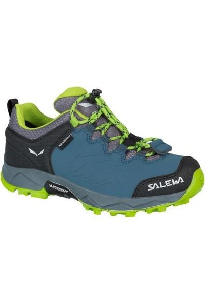 Salewa Mountain Trainer Waterproof Çocuk Ayakkabı