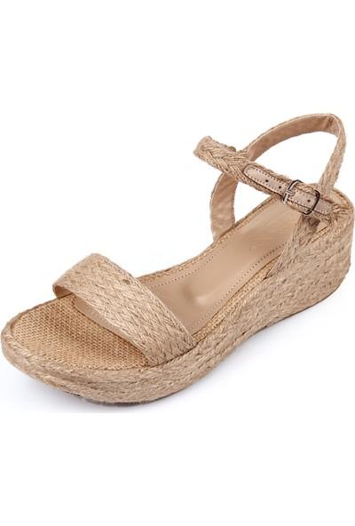 Gön Kadın Sandalet 35771