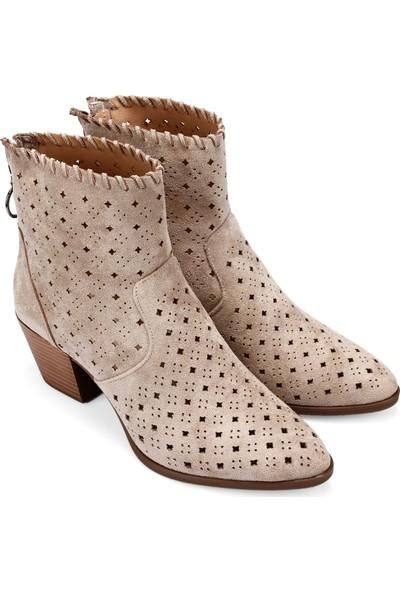 Gön Kadın Günlük Ayakkabı 30500