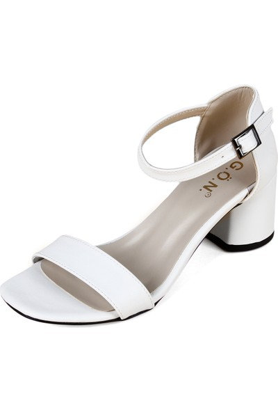 Gön Kadın Sandalet 31328