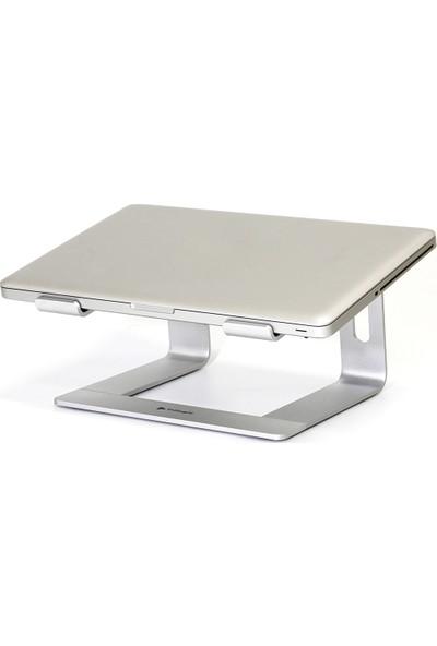 "Trilogic STOOD TS701 Portatif Alüminyum 17.3"" Laptop Standı"