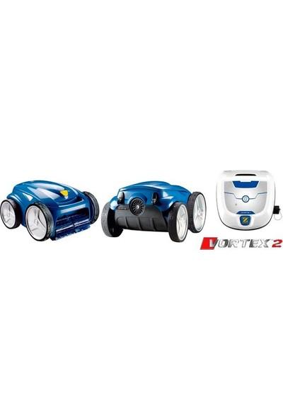 Zodiac Zodiac Havuz Robotu RV 4400 Vortex Pro 2WD