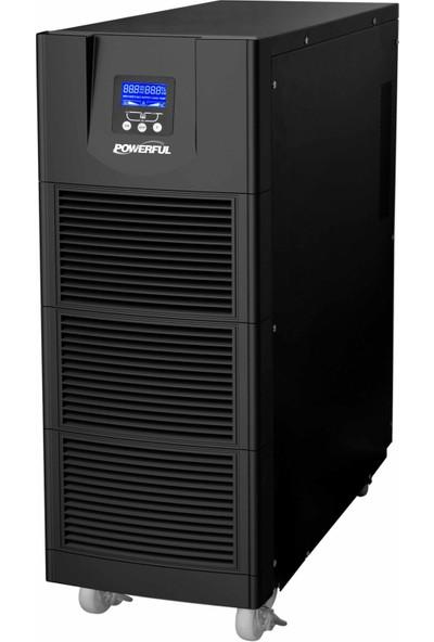 Powerful PSE-1110 10KVA Online Ups Kesintisiz Güç Kaynağı