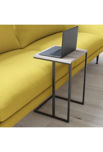Wood House Mia Laptop Sehpası Cordoba