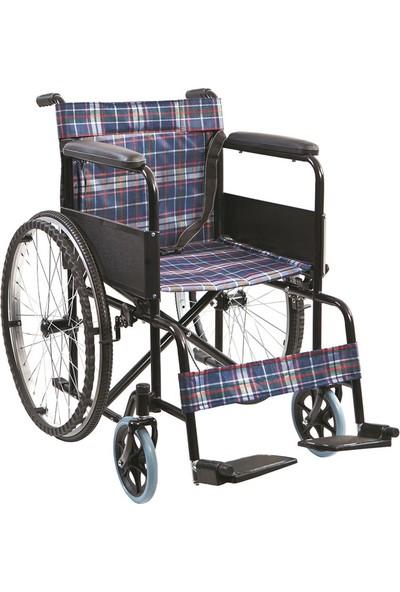 Golfi 2 Eko Manuel Tekerlekli Sandalye