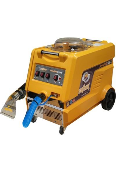 Safran Anafor 12/17 Pro Koltuk Yıkama Makinası