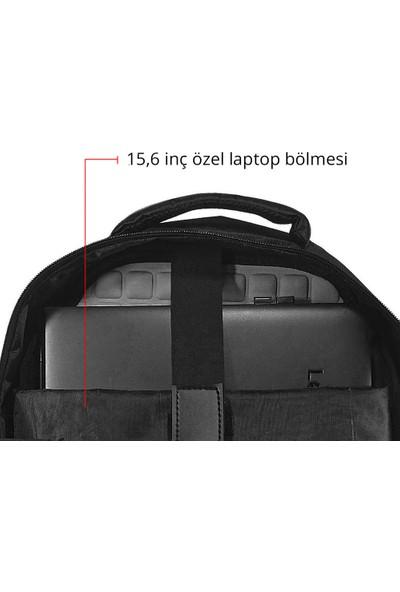 Recaro Laptop Sırt Çantası 15.6 Inç