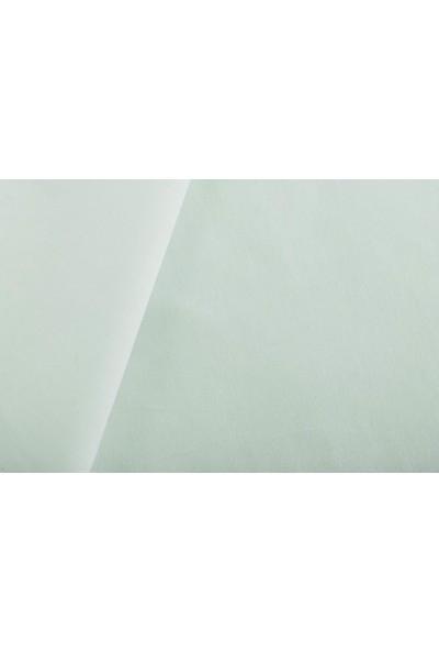 Favore Casa Masal Penye Lastikli Çarşaf Çift Kişilik Battal Boy 180 x 200 cm Mint