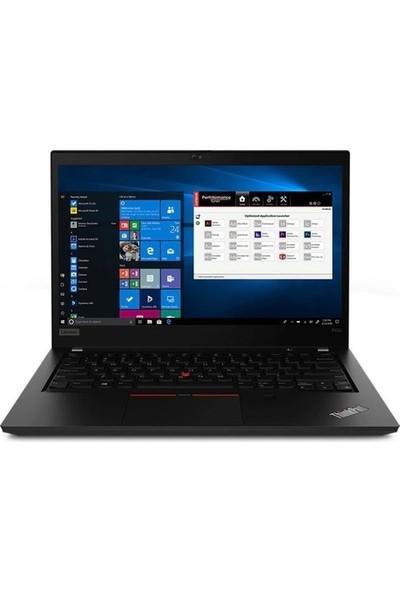 """Lenovo ThinkPad P43S Intel Core i7 8665U 32GB 1TB + 256GB SSD Quadro P520 Windows 10 Pro 14"""" FHD Taşınabilir Bilgisayar 20RH0028TX3"""