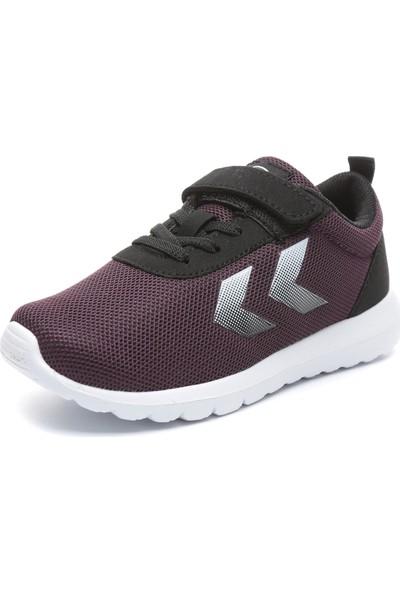 Hummel Hm207913-3058 Hmlaerolite Jr Performance Shoes Çocuk Spor Ayakkabı Siyah
