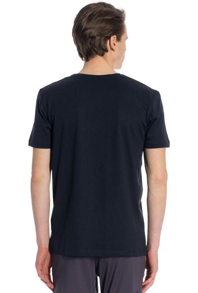Slazenger SARGON Erkek T-Shirt Antrasit