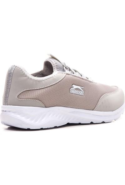 Slazenger PASHA Koşu & Yürüyüş Kadın Ayakkabı Kırık Beyaz