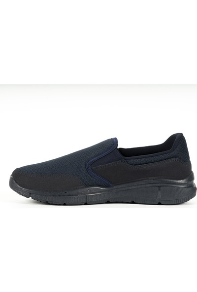 Slazenger TOURIST Günlük Erkek Ayakkabı Lacivert