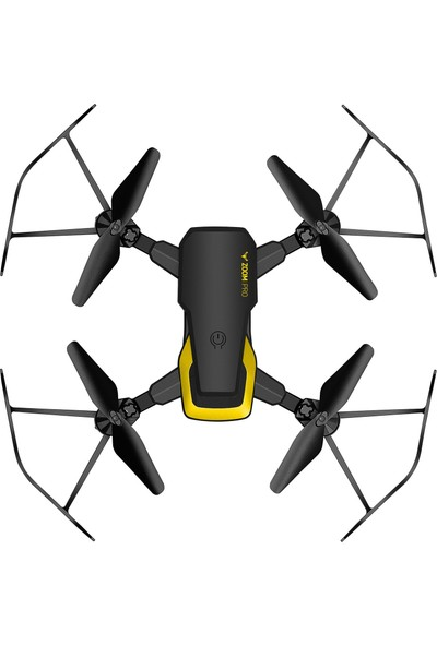 Corby CX007 Zoom Pro Smart Kameralı Drone