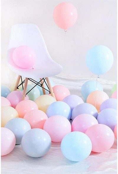 Beysüs Makaron Balon 25 Li