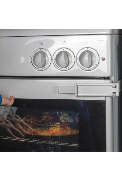 Bebekevi Fırın - Buzdolabı Kilidi