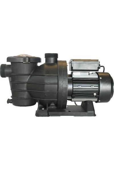 Smp 1,5 hp Havuz Pompası 380 Volt
